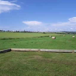 Fort Pitt, Saskatchewan