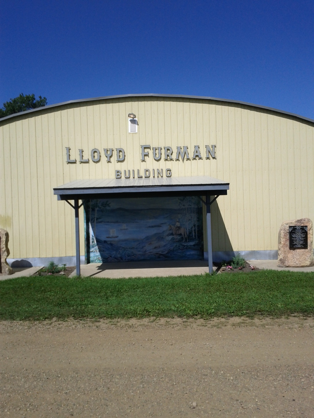 Lloyd Furman Building