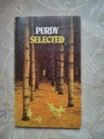Purdy Selected